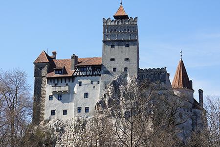 Bran Castle Tours in Brasov