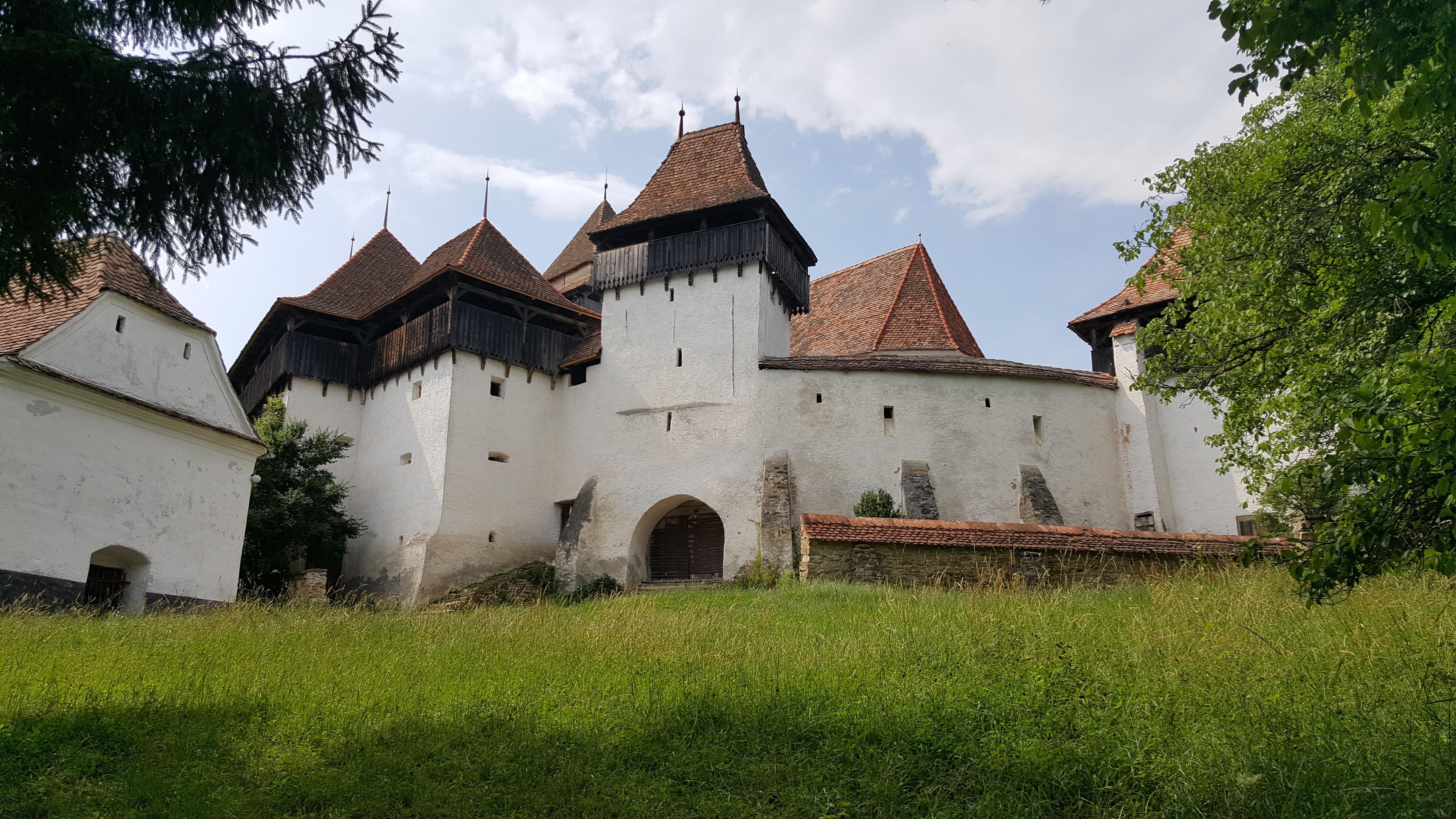 Viscri by Tours in Brasov